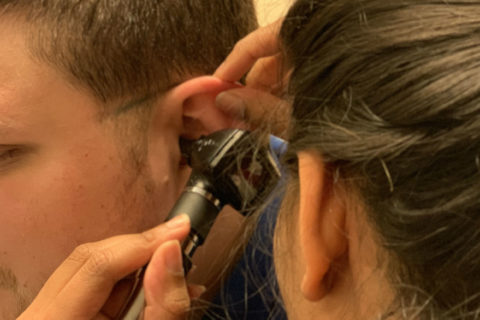 Ear, Nose and Throat (ENT) Clinic